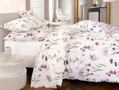 linge de lit anne flore. Black Bedroom Furniture Sets. Home Design Ideas