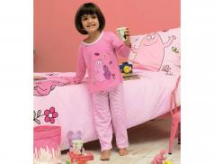 Barbapapa pyjama fille