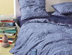 Linge de lit Bleu porcelaine