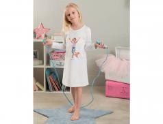 Chemise de nuit enfant jersey Martine