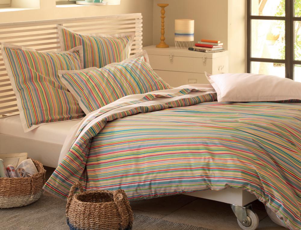 linge de lit chiberta. Black Bedroom Furniture Sets. Home Design Ideas