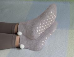 Flora chaussettes
