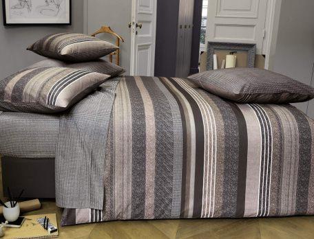 fusain linge de lit fantaisie linvosges. Black Bedroom Furniture Sets. Home Design Ideas