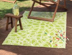 Guacamole tapis