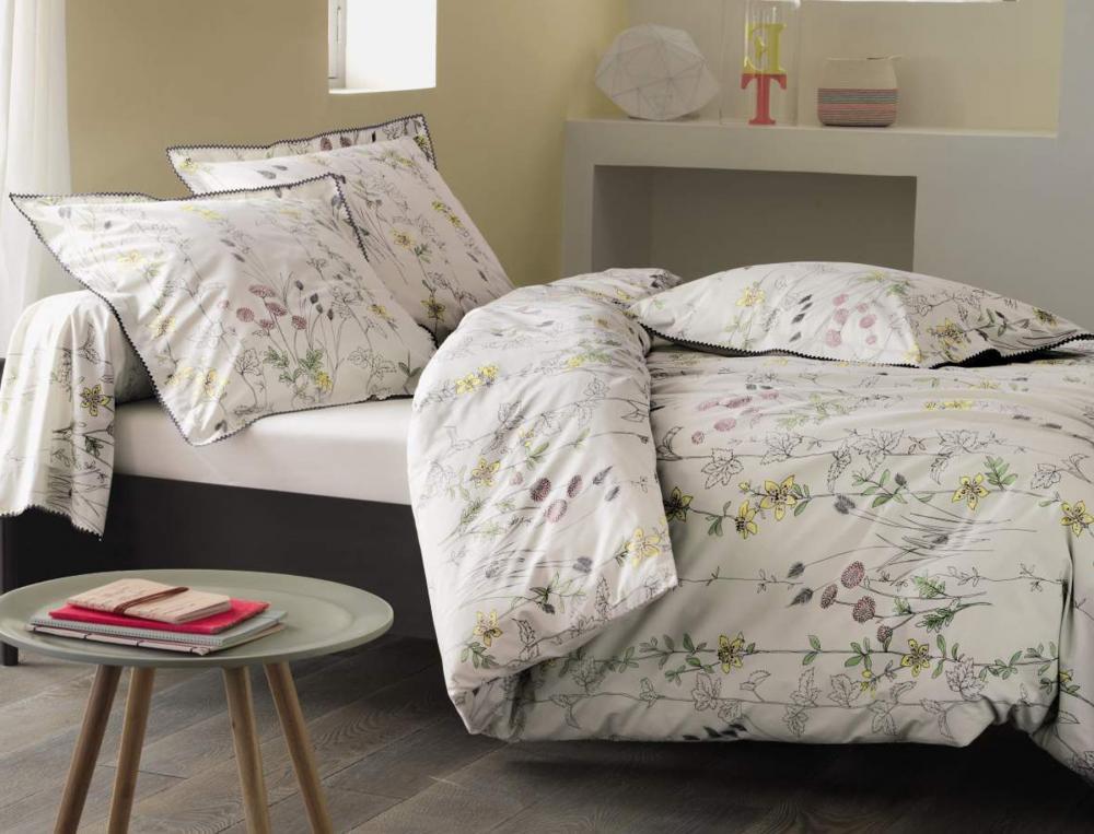linge de lit insouciance. Black Bedroom Furniture Sets. Home Design Ideas