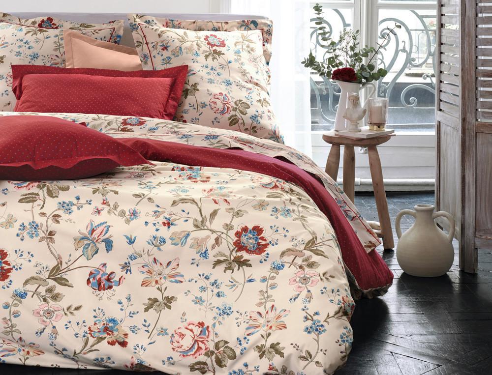 linge de lit julia. Black Bedroom Furniture Sets. Home Design Ideas