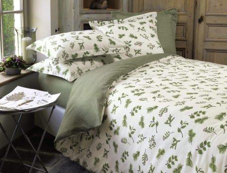 l 39 or e du bois linge de lit fantaisie linvosges. Black Bedroom Furniture Sets. Home Design Ideas