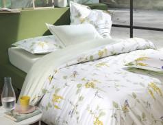 Linge de lit Chant d'été percale 100% coton