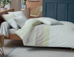 Linge de lit Douceur des Landes percale 100% coton