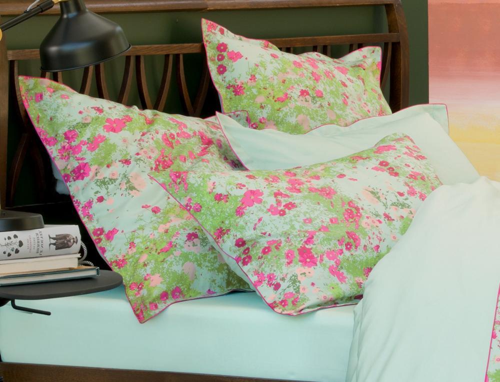linge de lit fleurs des champs linvosges. Black Bedroom Furniture Sets. Home Design Ideas
