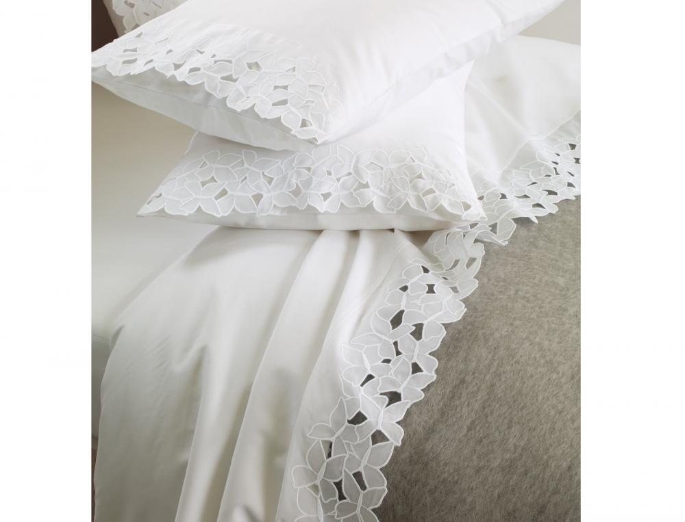 Linge de lit haute couture for Couture housse de couette