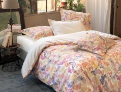 Linge de lit La serre aux papillons