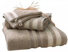 Linge de toilette pack Cahier de voyage 100% coton