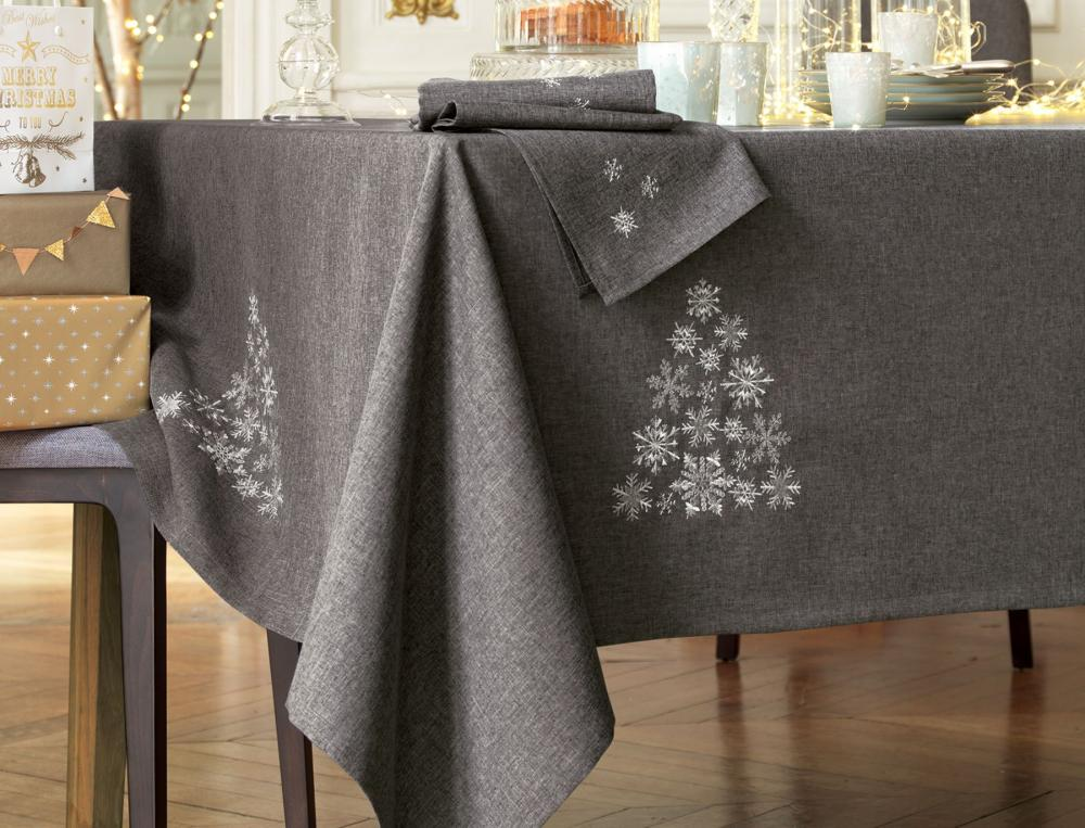 Linge de table linvosges Linge de table luxe