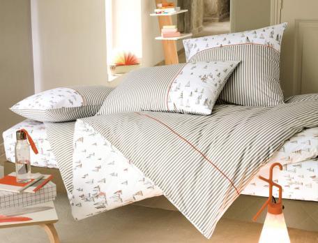 ol ron linge de lit fantaisie linvosges. Black Bedroom Furniture Sets. Home Design Ideas