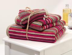 Pack linge de toilette Chibaou 2 gants