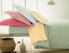 Linge de lit Percale coton qualité supérieure