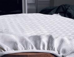 Housse Protège table antidérapante
