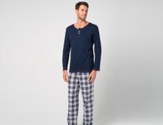 Pyjama 100% coton Doubles jeux