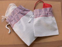 Range-lingerie 100% coton Salisbury