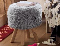 Tabouret polyester Auckland