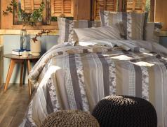 Linge de lit Variations percale 100% coton