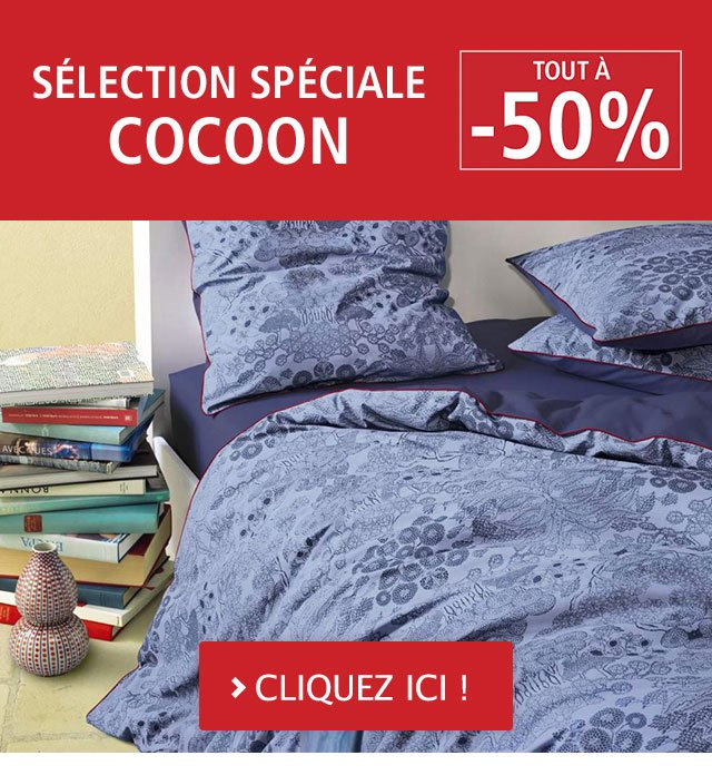 Selection Speciale Cocoon
