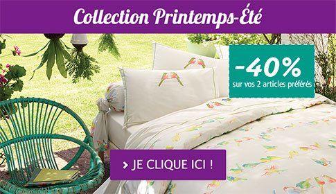 Collection Printemps-Eté
