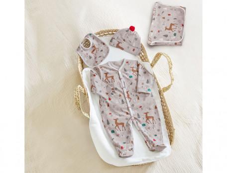 Baby-Set Kleines Rentier