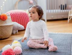 Babykleidung Zauberwald Baumwolle