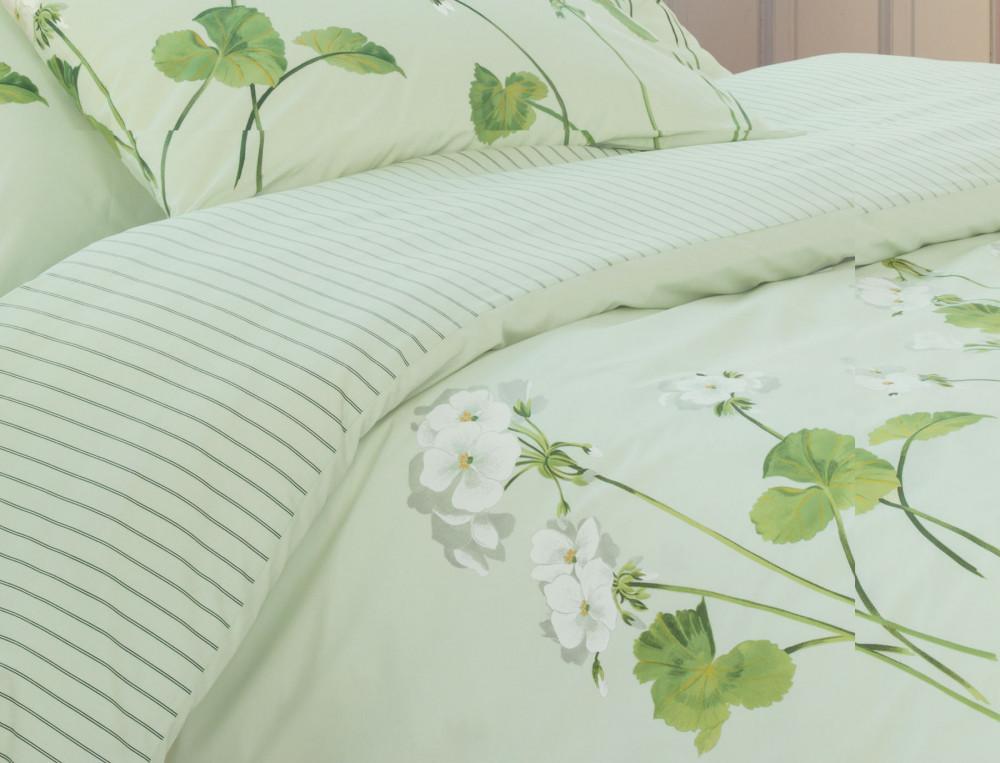 Bettwäsche Frühlingsduft Baumwolle