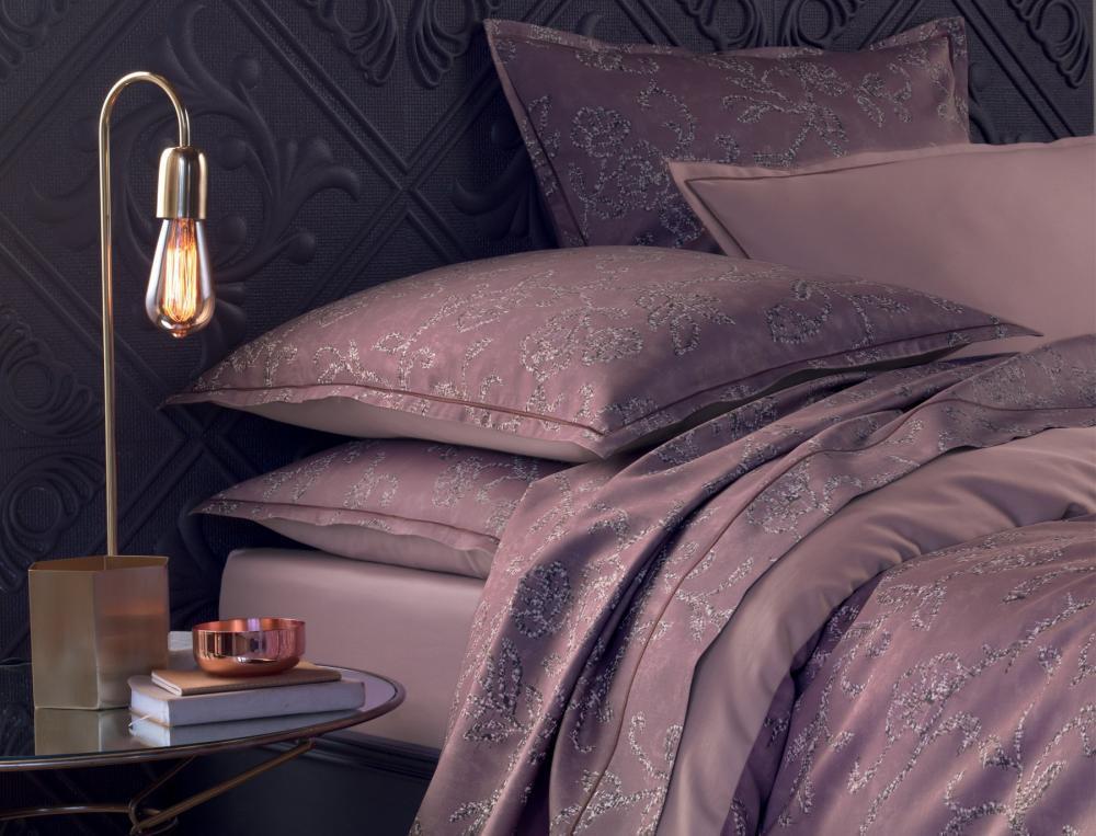 bettw sche mit motiv glitzerfunken linvosges. Black Bedroom Furniture Sets. Home Design Ideas