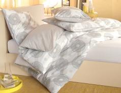 Bettwäsche Glücksmomente Baumwolle
