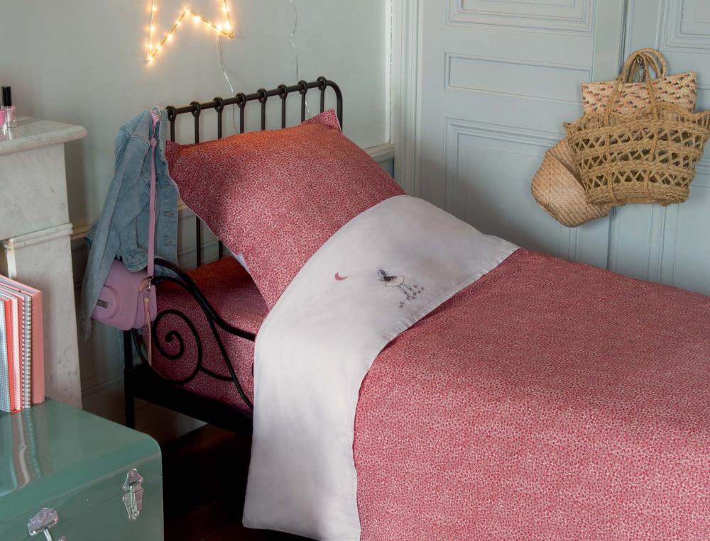 Bettwäsche Im Mondschein Baumwolle
