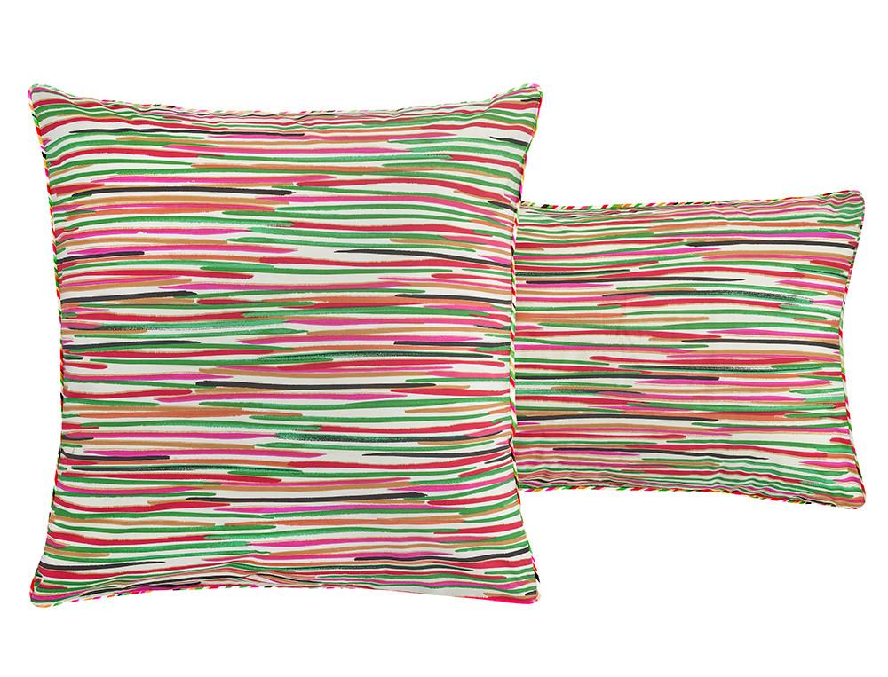 Bettwäsche - Künstlergarten - Perkal aus 100% Baumwolle.