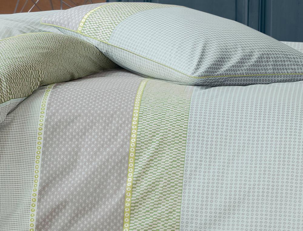 Bettwäsche Südfrankreich Baumwolle