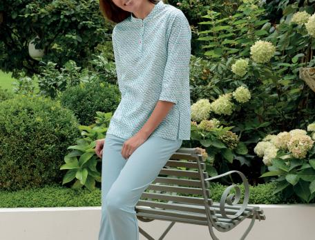 Vêtements femme Camellia