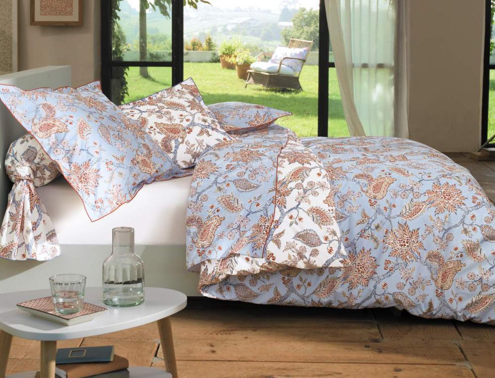 linge de lit castellane linvosges. Black Bedroom Furniture Sets. Home Design Ideas