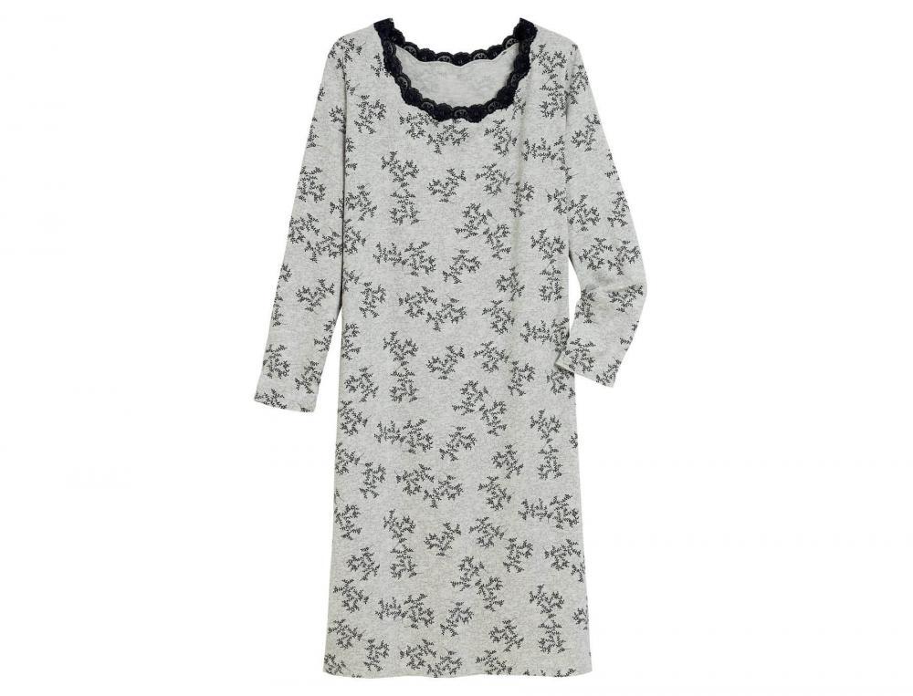 Chemise de nuit Féminin masculin