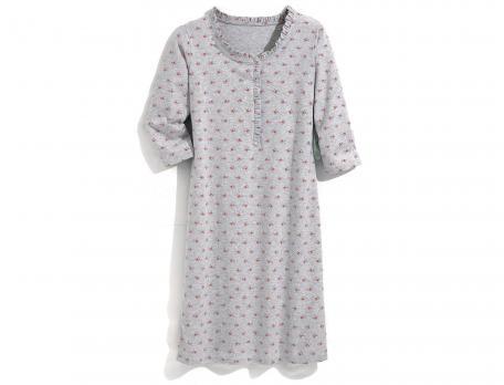 Chemise de nuit jersey Tiphaine