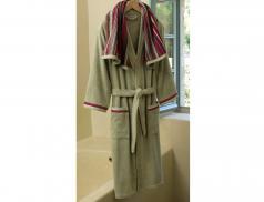 Peignoir forme kimono Chibaou