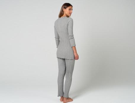 Pyjama Clair obscur