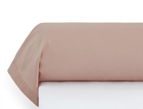 Linge de lit Conte d'hiver percale 100% coton