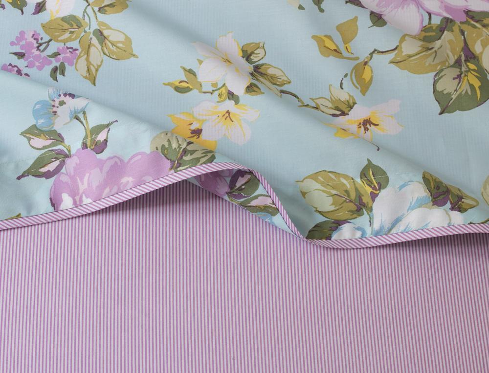 Drap housse ray camellia bonnet 30 cm linvosges - Drap housse linvosges ...