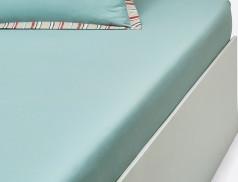 Drap-housse Marée haute bonnet 30 cm