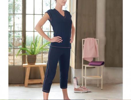 Freizeitkleidung Wellnessbereich - Linvosges