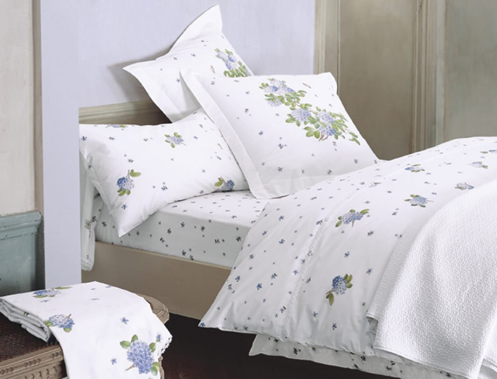 linge de lit ginza linvosges. Black Bedroom Furniture Sets. Home Design Ideas