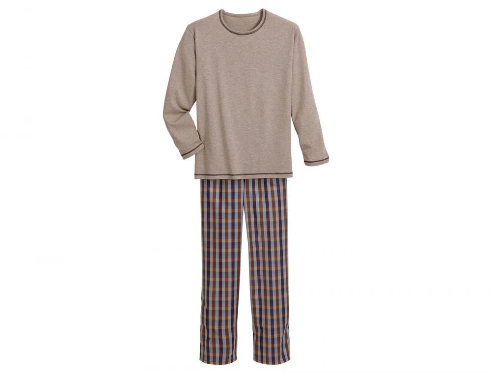 Pyjama et pyjashort homme Houlgate pour lui