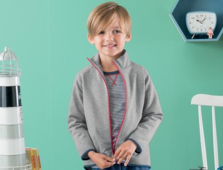 Kinder Freizeitkleidung