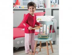 Jungen Pyjama Waldtiere Baumwolle